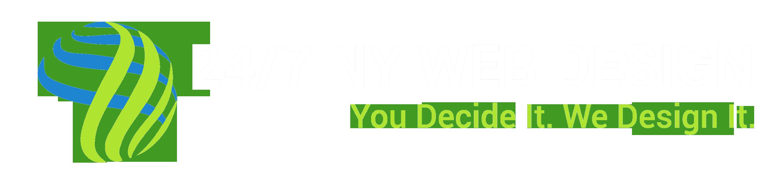 24/7 NY Web Design