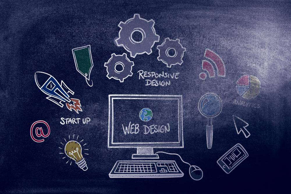 Reasons to Invest in New Web Design
