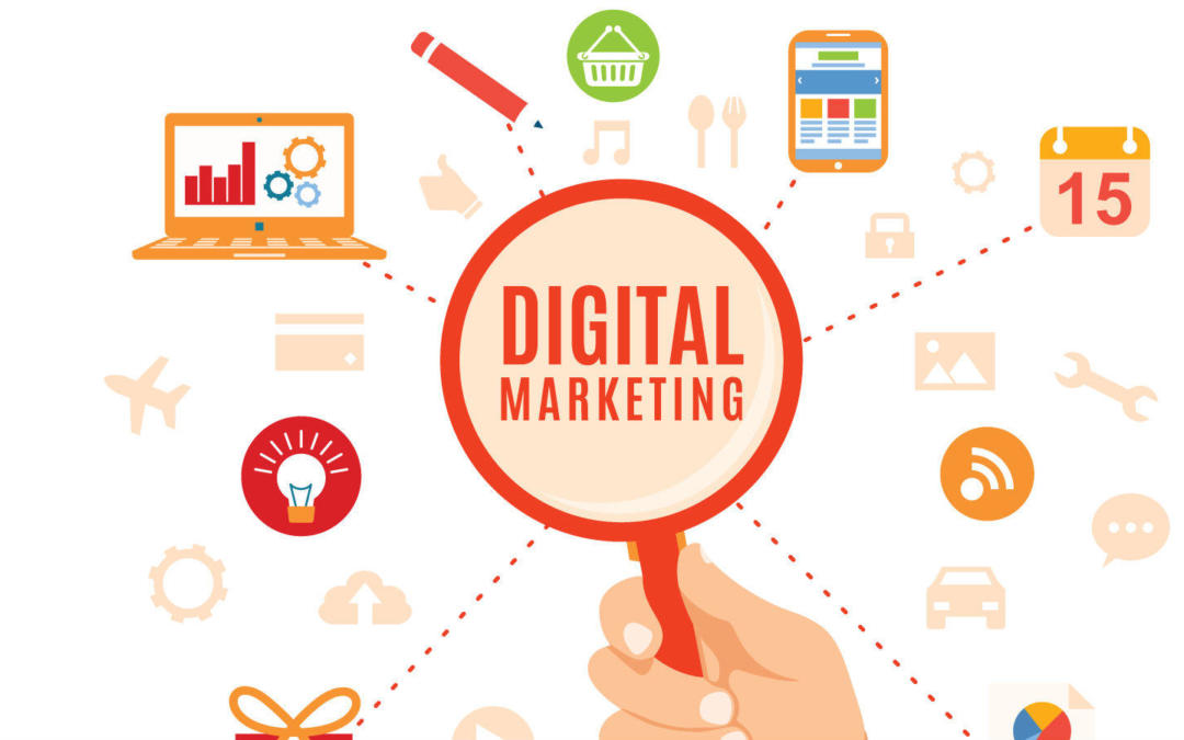 4 Compelling Questions You Need to Ask Yourself for Better Digital Marketing
