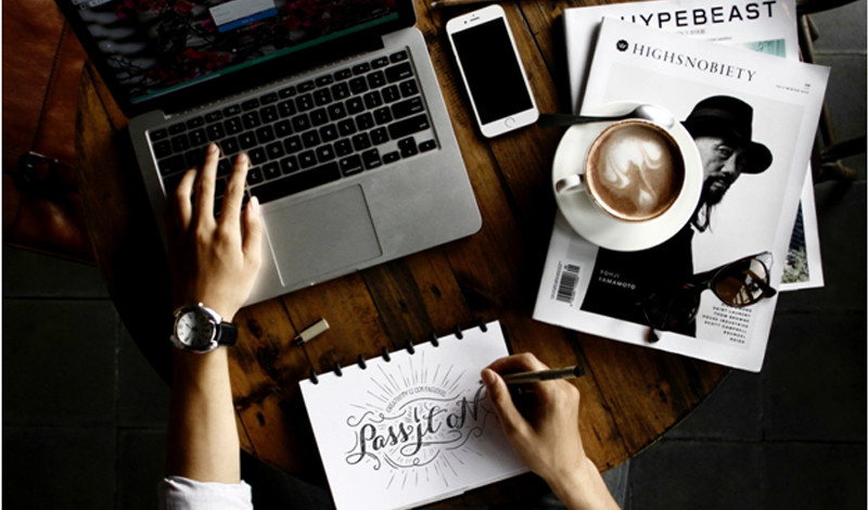 5 Web Designing elements to Remember in 2019