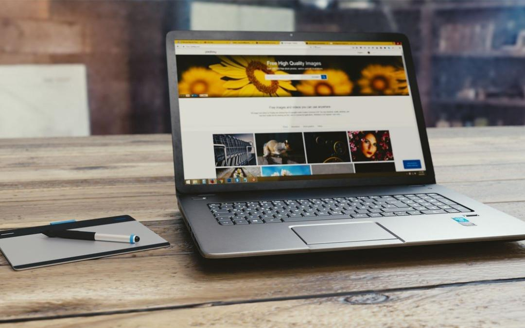 Why Websites are a Must for Thriving Businesses