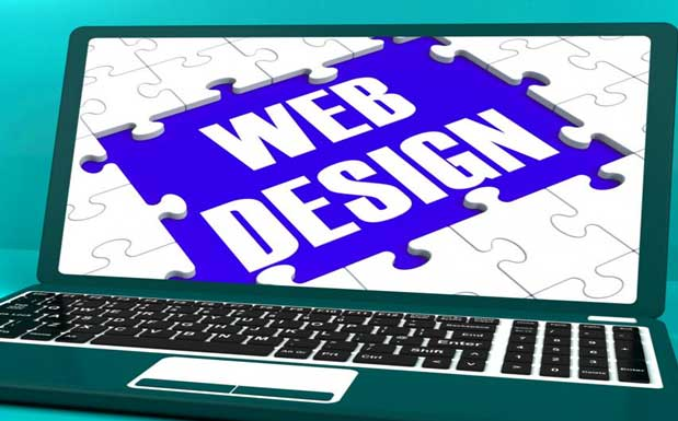 Five Web Design Tricks to Make Your Business Grow