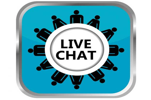 5 Benefits of Having Live Chat on Your Website