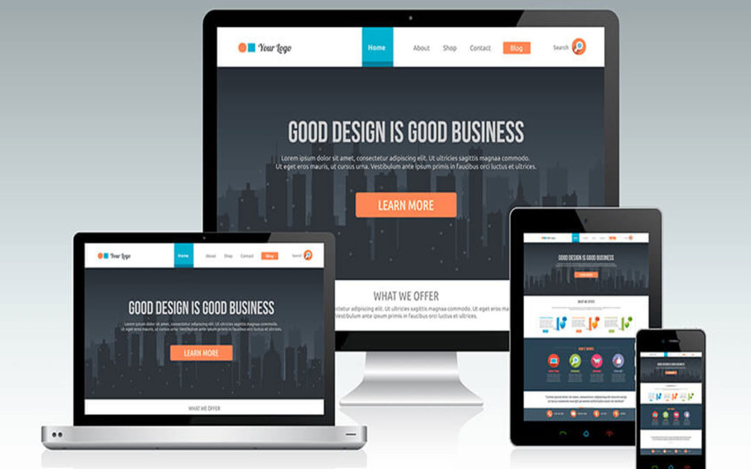 Why Responsive Website Design is Important in 2020