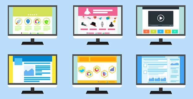 The Importance of Web Design in Your Online Marketing Efforts